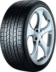 Continental ContiCrossContact UHP 285/50R18 109W