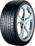 Continental ContiCrossContact UHP 255/40R19 96W