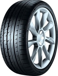 Continental ContiSportContact 3 195/40R17 81V