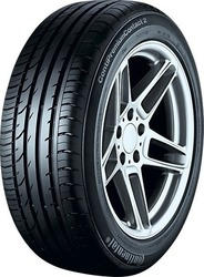 Continental ContiPremiumContact 2 SSR 205/50R17 89W