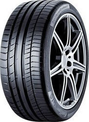 Continental ContiSportContact 5 P 285/35R19 103Z