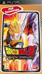 Dragon Ball Z: Shin Budokai (Essentials) PSP