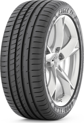 Goodyear Eagle F1 Asymmetric 2 205/40R17 84Y