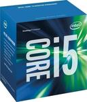 Intel Core i5-6500 Box
