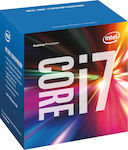 Intel Core i7-6700 Box