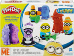 Hasbro Play-Doh Minions Makin Mayhem
