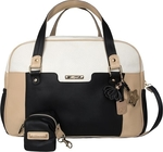 Mayoral Black/Beige Bag 19055-045