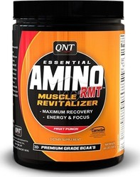 QNT Amino RMT 300gr Fruit Punch