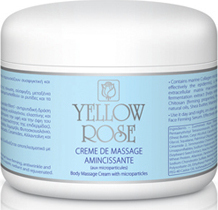 Yellow Rose Creme De Massage Amincissante 250ml
