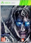 Middle-earth Shadow of Mordor (Steelbook Edition) XBOX 360