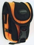 Unomat Sportline 3 (Black/Orange)