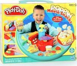 Hasbro Play-Doh Poppin' Movie Snacks