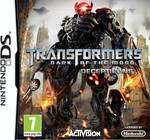 Transformers Dark of the Moon Decepticons DS