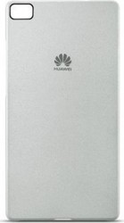 Huawei Protective Case Light Grey (Ascend P8 Lite)