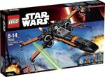 Lego Poe's X-Wing Fighter 75102