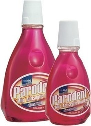 Intermed Parodent Mild Antiseptic Cinnamon 500ml