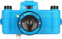 Lomography Sprocket Rocket SUPERPOP! Color