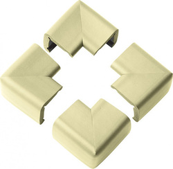 Clevamama X-Large Corner Cushions 4τμχ