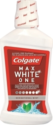 Colgate Max White One 500ml