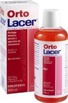 Lacer OrtoLacer Mouthwash Strawberry 500ml