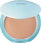 Shiseido Pureness Matifying Compact Oil-free Foundation SPF15 Case&Refill 20 Light Beige 11gr