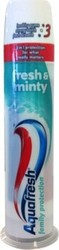 Aquafresh Family Protection Triple Action 100ml