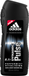 Adidas Dynamic Pulse Shower Gel 250ml