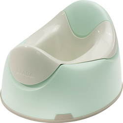 Beaba Ergonomic Potty Pastel Blue
