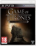 Game of Thrones A Telltale Games Series PS3