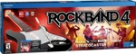 Rock Band 4 (Guitar Bundle) PS4