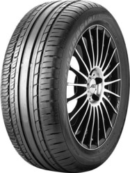 Federal Couragia F/X 265/50R19 110V