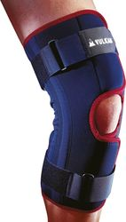 Vulkan Wrap Around Knee
