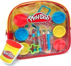 Hasbro Play-Doh Active Backpack