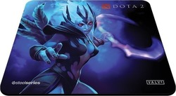 SteelSeries Surface QcK+ Dota 2 Vengeful Spirit Edition