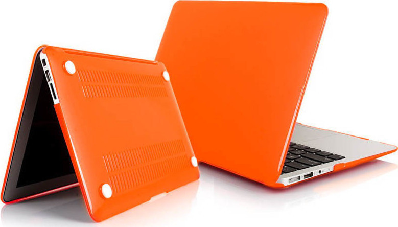 8d77f2b061 Προσθήκη στα αγαπημένα menu Soft-Touch Plastic Hard Cover MacBook Air 13.3