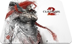 SteelSeries Surface QcK Guild Wars 2 Eir Edition