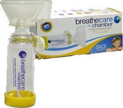 Asepta Breathcare Chamber Child 1-5 years