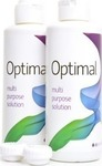Optimal Vision Multi Purpose Solution 2 x 360ml