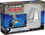 Fantasy Flight Star Wars X-wing: Lambda Class Shuttle Expansion Pack