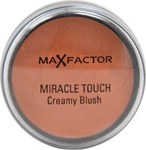 Max Factor Miracle Touch Creamy Blush 3 Soft Copper