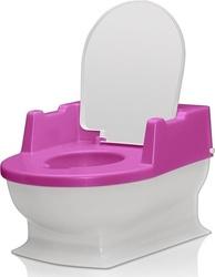 4dd1689b934 Reer Children's Toilet Seat-Fritz Pink