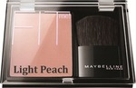 Maybelline Fit Me! Blush Light Peach