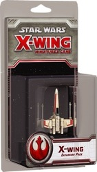 Fantasy Flight Star Wars X-Wing: X-Wing Expansion Pack