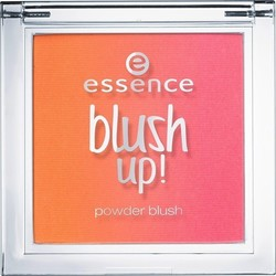 Essence Blush Up! Powder Blush 10 Heat Wave