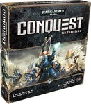Fantasy Flight Warhammer 40K: Conquest