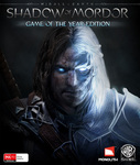 Middle-earth Shadow of Mordor (Game of the Year) PC