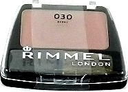Rimmel Blush Color 030 Berry
