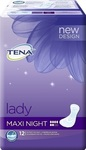Tena Lady Night Maxi Night 12τμχ