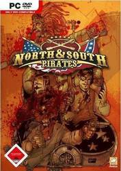 North & South: Pirates PC