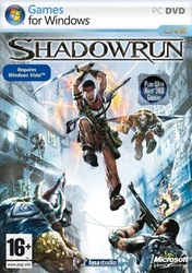Shadowrun PC